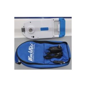 Winchrite electric sailboat winch handl
