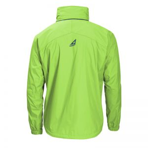 Atlantis Men's Microburst Sailing Jacket  - Apple