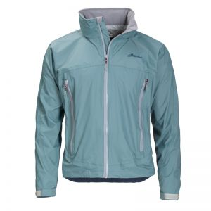 Atlantis Men's Microburst Sailing Jacket  - Steel