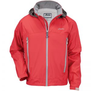 Atlantis Men's Microburst Sailing Jacket  - High Risk Red