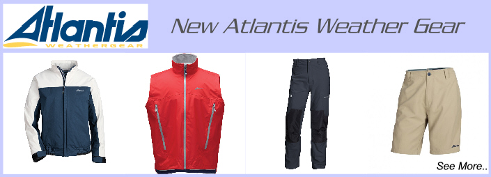 sailing apparel